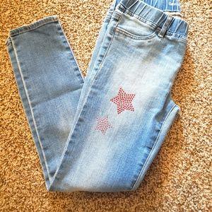 Gap girls legging jean